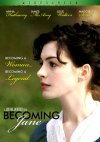 Becoming Jane Cover