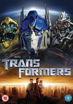 Transformers 565x804