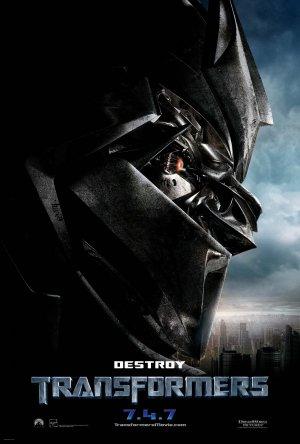 Transformers 3382x5000