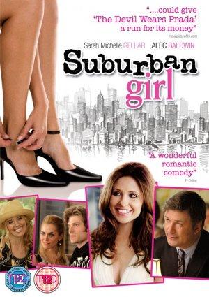 Suburban Girl 565x800