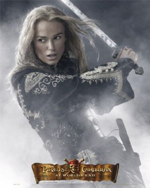 Pirates of the Caribbean: At World's End 441x550