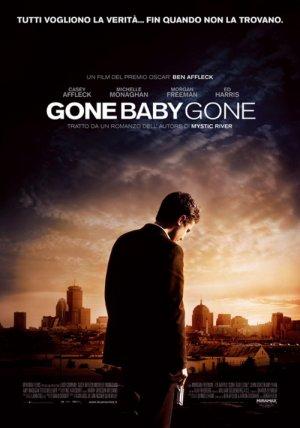 Gone Baby Gone 500x714
