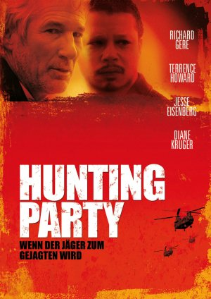 The Hunting Party 1530x2162