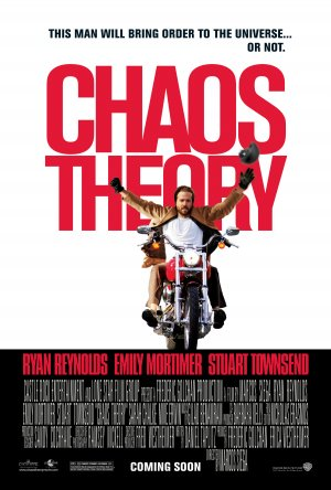 Chaos Theory Theatrical poster