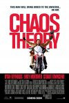 Chaos Theory poster