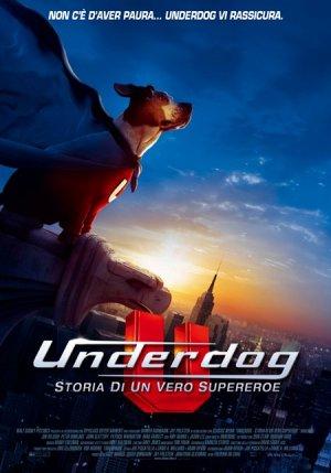 Underdog - Storia di un vero supereroe 450x643