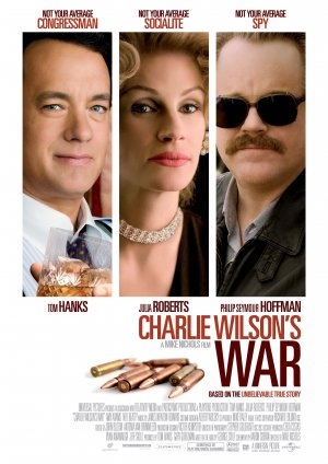 Charlie Wilson's War 2481x3508