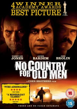 No Country for Old Men 565x800