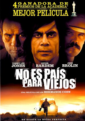 No Country for Old Men 600x850