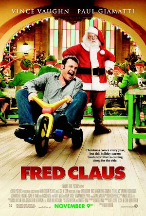 Fred Claus 2700x4000