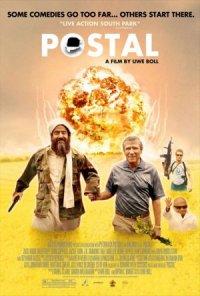 Postal poster