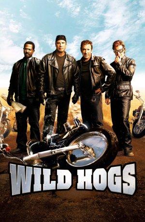 Wild Hogs 1446x2206