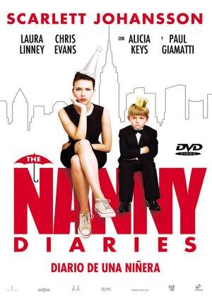 The Nanny Diaries 600x850