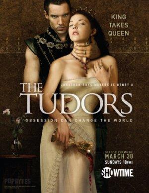 Die Tudors - Die Königin und ihr Henker 400x519