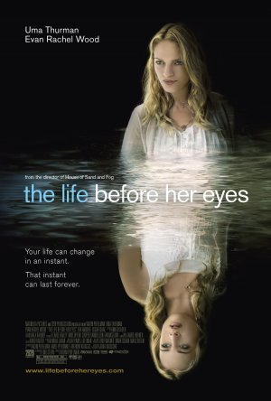 Life Before Her Eyes Poster