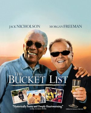 The Bucket List 954x1184