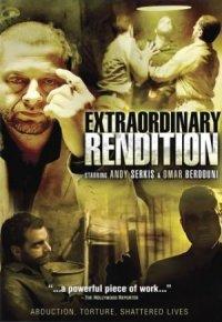 Extraordinary Rendition poster