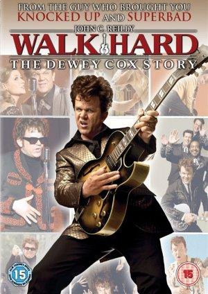 Walk Hard: The Dewey Cox Story 789x1114