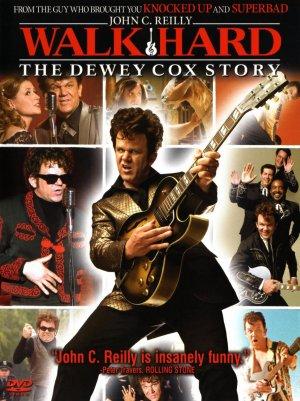 Walk Hard: The Dewey Cox Story 1678x2245