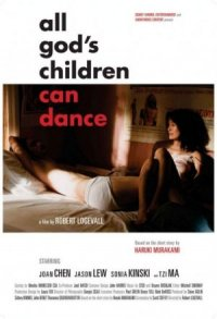 All God's Children Can Dance poster