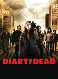 Diary of the Dead poster