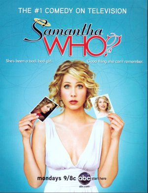 Samantha Who? 2486x3242