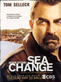 Jesse Stone: Sea Change poster