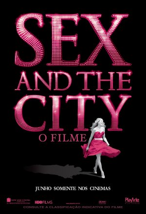 Sex and the City 1181x1730