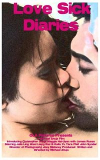 Love Sick Diaries poster