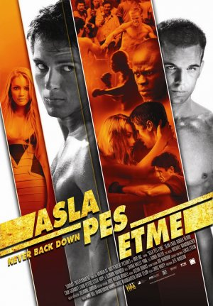 Never Back Down 850x1220