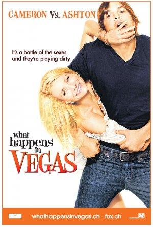 What Happens in Vegas 925x1369