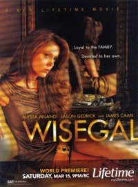Wisegal poster