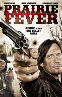 Prairie Fever poster