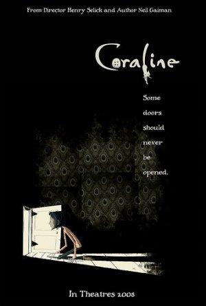 Coraline 337x500