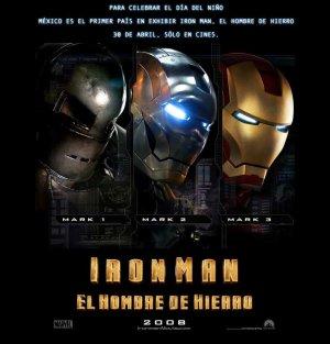 Iron Man 737x770