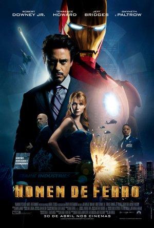Iron Man 888x1317