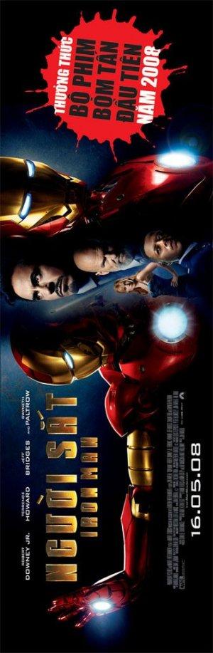 Iron Man 335x1024