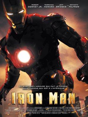 Iron Man 2885x3816