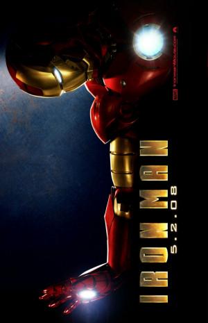 Iron Man 827x1280
