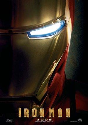 Iron Man 2481x3508