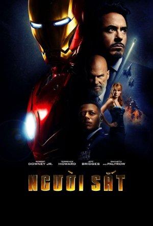 Iron Man 869x1284