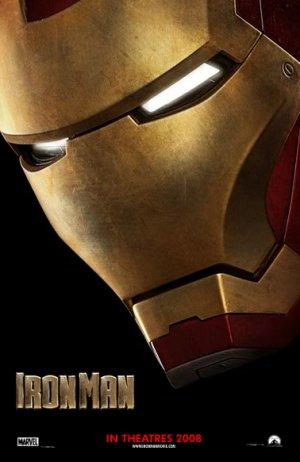 Iron Man 378x582