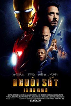 Iron Man 980x1447