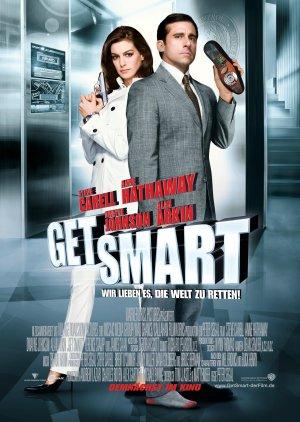 Get Smart 2494x3508