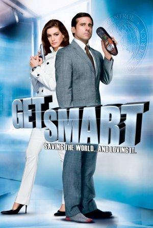 Get Smart 670x1000