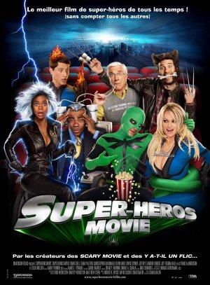 Superhero Movie 3681x5000