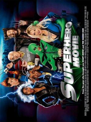 Superhero Movie 570x760