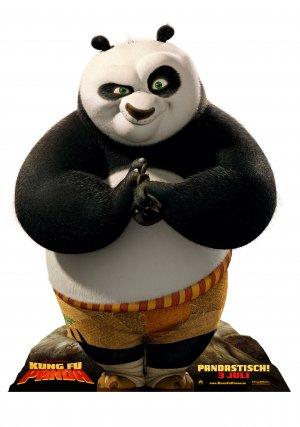 Kung Fu Panda 2810x4000