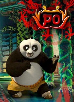 Kung Fu Panda 657x905