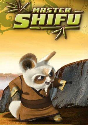 Kung Fu Panda 658x939
